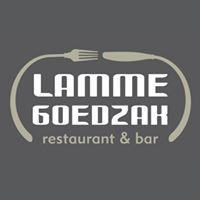 LAMME GOEDZAK Logo